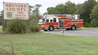 Brevard County Firefighters Union pushes for more competitive pay