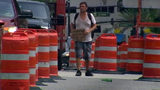 Orlando City Council to vote on new panhandling rules