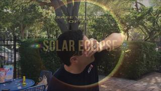 Video: Still looking for solar eclipse glasses? Good luck
