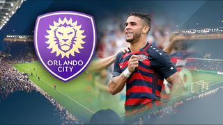 Dom Dwyer coming home to Orlando City