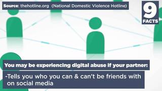Video: 9 Facts about Digital Domestic Abuse