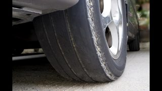 Troubleshoot your car tires with Toyota of Orlando