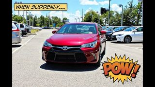 The Ultimate Buy Back Event is here at Toyota of Clermont!