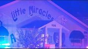 Little Miracles day care center where toddler died in hot van.