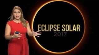 El tiempo puede influir en la probabilidad de observar el eclipse solar