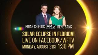 Solar Eclipse: Retina Specialist talks about potential eye damage