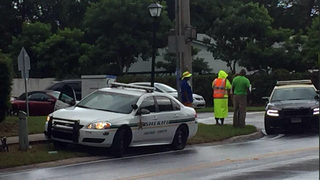 11-year-old boy hospitalized after hit-and-run in Orlando
