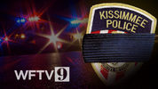 Two Kissimmee officers were shot and killed in the line of duty Friday night.
