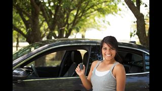 Find the perfect new car for your teen driver!