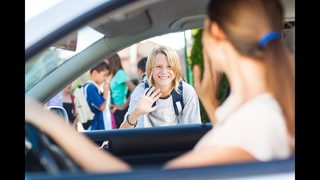 Make back to school carpooling easy with Toyota of Orlando tips