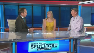 Central Florida Spotlight: Living with Cystic Fibrosis