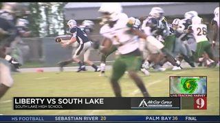 Liberty vs South Lake