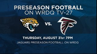 Watch the Jaguars on TV-27