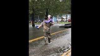 Wild Florida helps Hurricane Harvey victims