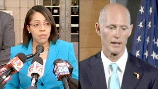 9 Facts: Ongoing death penalty fight between Aramis Ayala, Gov. Scott