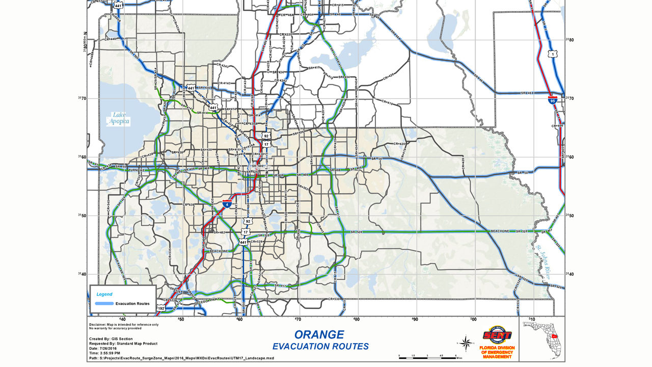 hurricane irma central florida evacuation maps zones  (). hurricane irma central florida evacuation maps zones  wftv