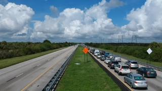 Video: Hurricane Irma evacuations in Indian River County