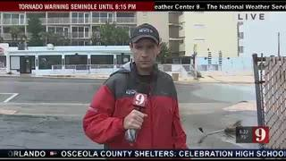 Conditions worsening in Daytona Beach