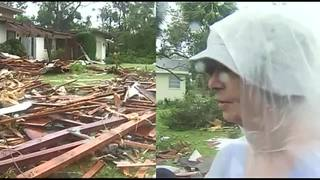 WATCH: Tornadoes destroy Palm Bay homes as Hurricane Irma moves north
