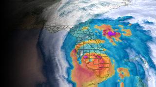 Live blog: Hurricane Irma weakens into a tropical depression Florida