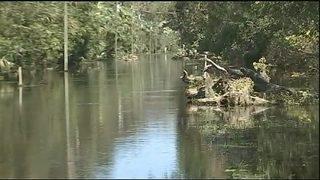VIDEO: Hurricane Irma: Rising water levels in Seminole County lakes…