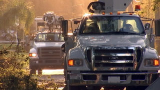 Video: 9 Investigates: Will storm damage costs show up in utility bills?