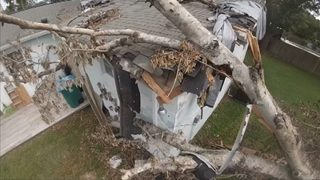 Video: Action 9: What are your rights as a renter if a hurricane damages…
