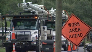 Video: Duke, FPL customers could pay for Hurricane Irma cost repairs