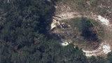 Video: Second sinkhole forms near Apopka home