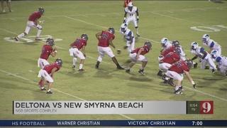 Deltona vs. New Smyrna Beach