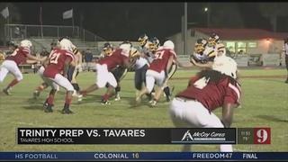 Trinity Prep vs. Tavares