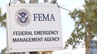 Central Florida residents report trouble getting through on FEMA hotline…