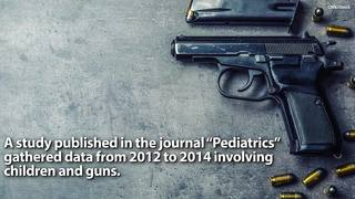 Video: WFTV looks at gun safety involving children