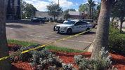 Body found near Edward Jones in Daytona Beach, police say.