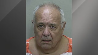 Former board member for Marion County charter school arrested on sex…