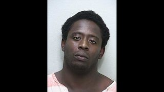 Accused Ocala rapist arrested, police say
