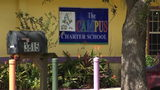 Parents scramble to find new school after Brevard County charter school…