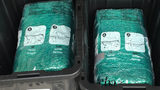 Video: Police investigate after 63 pounds of weed included with Orlando couple's Amazon order