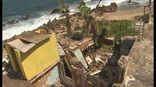Video: Numbers show the slow recovery for Puerto Rico
