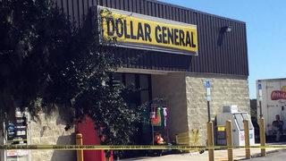 Gunman fires shots, robs Marion County Dollar General, investigators say