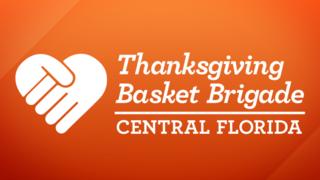 Basket Brigade 2018