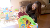 Video: Disabled veteran looks for answers when VA refuses to pay for childbirth bills