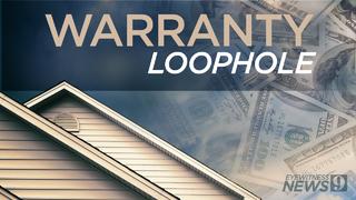 Action 9 investigates post-hurricane roof warranty denials