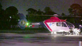Man dragged by car in Brevard County airlifted to hospital with serious…