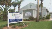Flagler Beach Community church.