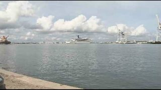 Harmony of the Seas will soon set sail from Port Canaveral