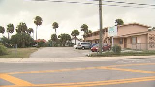 Man hospitalized after Cocoa shooting, police say