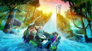 SeaWorld discusses new attractions at IAAPA expo