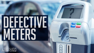 9 Investigates broken parking meters in Orlando