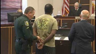 Accused Walmart diaper thief shooter ordered to jail